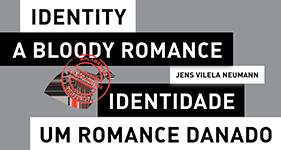 identity bloody romance